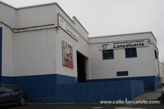 Lanzafuerte - Supermercadeo de la Madera - Arrecife - Lanzarote